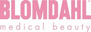 blomdahl_logo_rosa